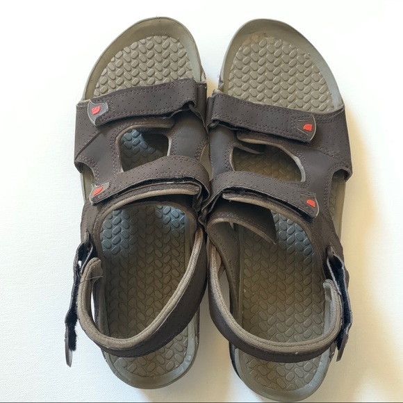 The North Face Men Sandals Size 12